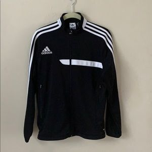 Adidas Youth Jacket